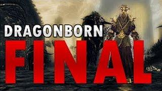 ФИНАЛ DRAGONBORN ► The Elder Scrolls V: Skyrim SE Dragonborn прохождение на русском - Часть 5