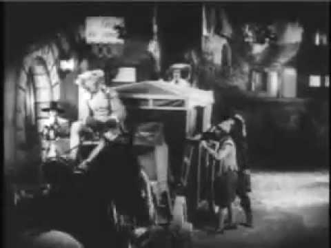 Douglas Fairbanks - Iron Mask