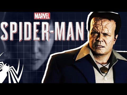 Hammer Home The Fear | Spider-Man Turfs War DLC - TFS Plays