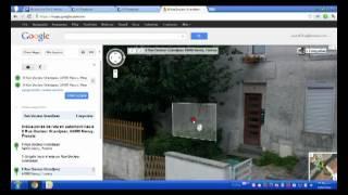 fantasmas en el google maps Free HD Video