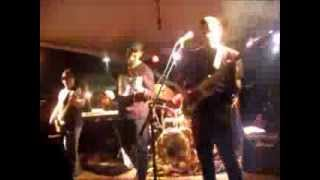 Banda BR 356 - Canos silenciosos