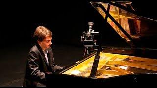 Bernardo Santos - Enrique Granados Allegro de Concierto Op. 46