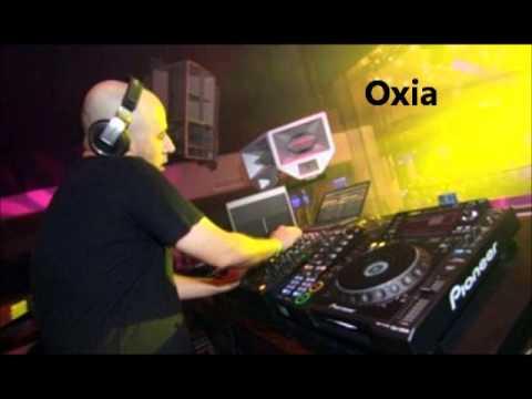 Oxia - Soundwall 134