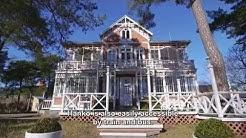 Hotelli Villa Maija, Hanko (2015 video)