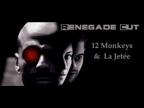 12 Monkeys & La Jetée - Renegade Cut