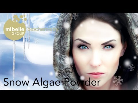 Movie Snow Algae Powder FullHD