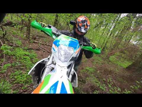 Racer sr-x2 cross