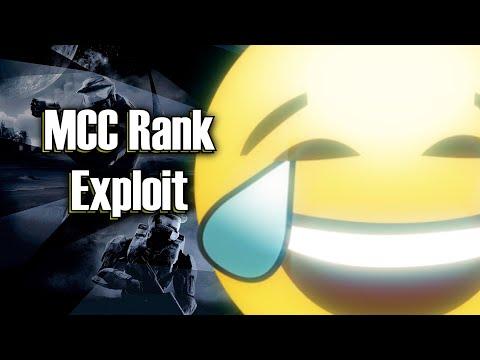 Halo Mcc Rank Glitch | Halo Infinite Pros