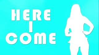 "Constantine Maroulis - ""Here I Come"" [OFFICIAL LYRIC VIDEO]"