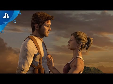 10 Years of UNCHARTED | PlayStation