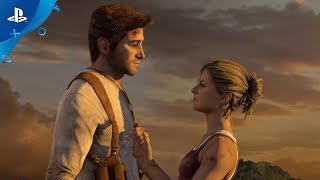 10 Years of UNCHARTED | PlayStation thumbnail