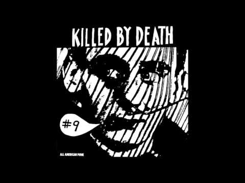 Killed By Death #9 (full album)