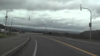 北海道道224号芦別赤平線(2011年当時):国道38号交点~道道4号交点[赤平市 芦別市]
