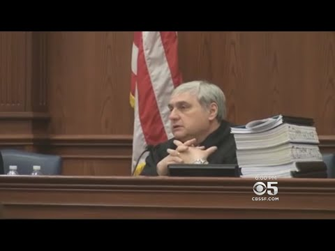 Six Women Accuse Appeals Court Judge Alex Kozinski of Inappropriate Sexual Behavior