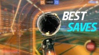 Best Saves Rocket League #14
