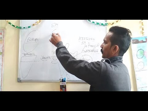 Full Lecture On Monsoon And Rain In Asia IN HINDI | Gk Videos in Hindi