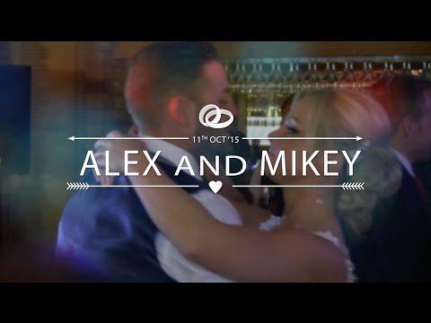 Alex & Mikey - Warley Park Golf Club - Wedding Trailer