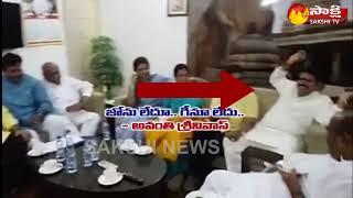 TDP MPs Drama on Fasting in Delhi || ఢిల్లీలో  దీక్షలపై టీడీపీ ఎంపీల డ్రామా..!