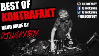 DJ LUCKY BOY  BEST OF KONTRAFAKT! /LIVE SET/