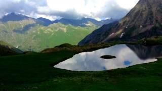 видео Озеро Клумбочка