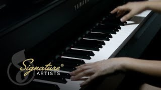 Imagine (Ariana Grande) Piano Cover | Joyce Leong