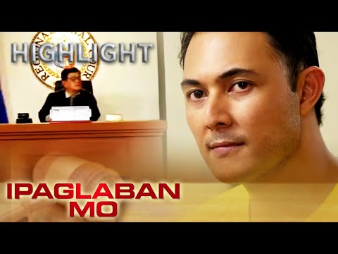 Ipaglaban Mo: Jason is found guilty of human trafficking