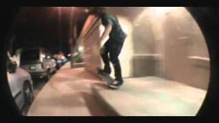 OTR skateshop-Andrew Escalante Commercial