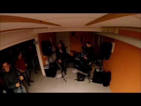 Alternative Power band concert at Risø, 1st part, 2017-02-17