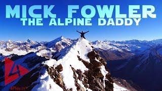 Mick Fowler - The Alpine Daddy   PLUG IT   4Play
