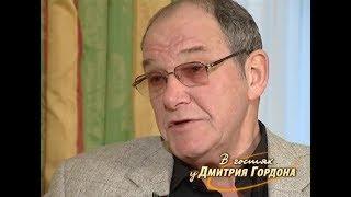 """Виторган: Моего папу мукомола из партии исключили после знаменитого """"дела врачей"""""""