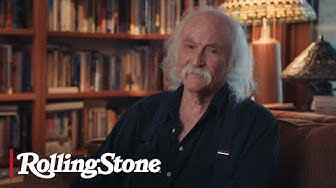 David Crosby Answers Your Questions About CBD Oil, Sex and Mustache Maintenance | Ask Croz