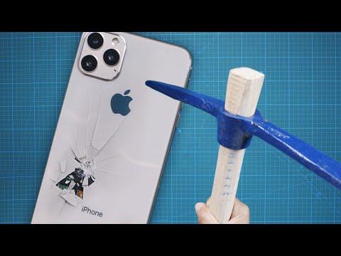 EN İYİ KALİTE ÇAKMA IPhone 11 Pro Max İNCELEMESİ - TAA