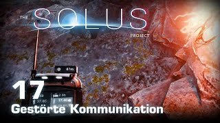 The Solus Project [17] [Gestörte Kommunikation] [Twitch Gameplay Let's Play Deutsch German] thumbnail