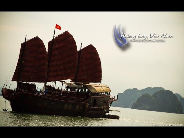 Vietnam - Luxury Travel