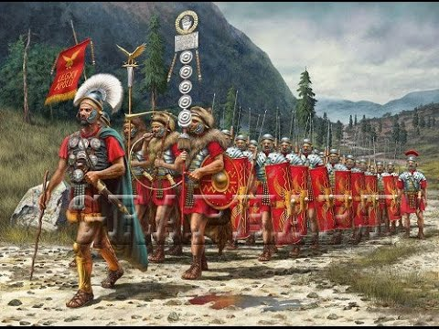 4 Amazing ways the Romans Influenced the World