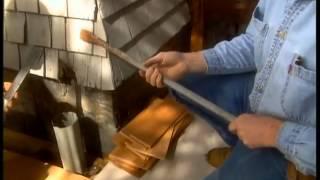 Installing Wood Shingle Siding