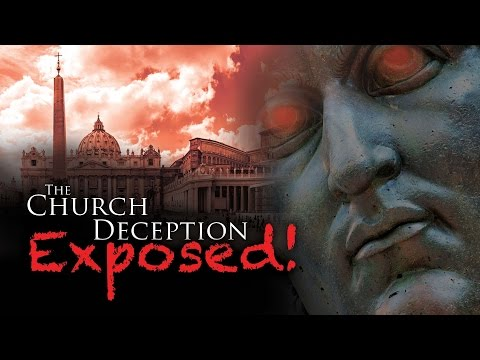 How Christianity Adopted Pagan Practices and Holidays - The False Church Deception Exposed