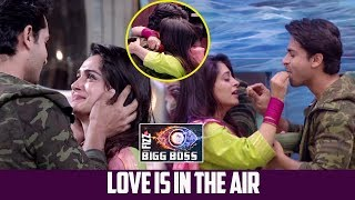 Bigg Boss 12 Episode Update: Family Week | Shoaib Gets Romantic With Dipika, Proposes Her Again