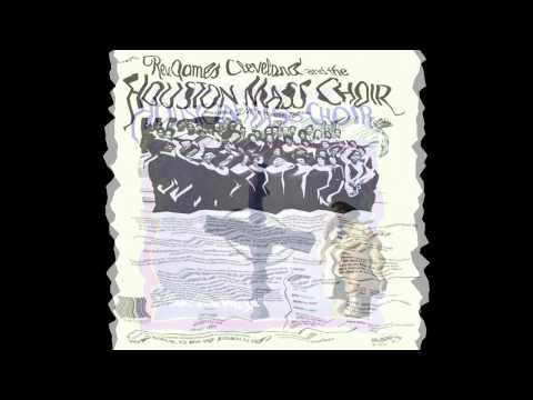 """For The Prize"" Rev. James Cleveland & The Houston Mass Choir"