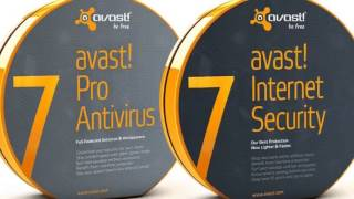 Avast Internet Security 7.0.1474 Free License