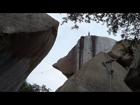 Mailarlingeshwar - Yadgir