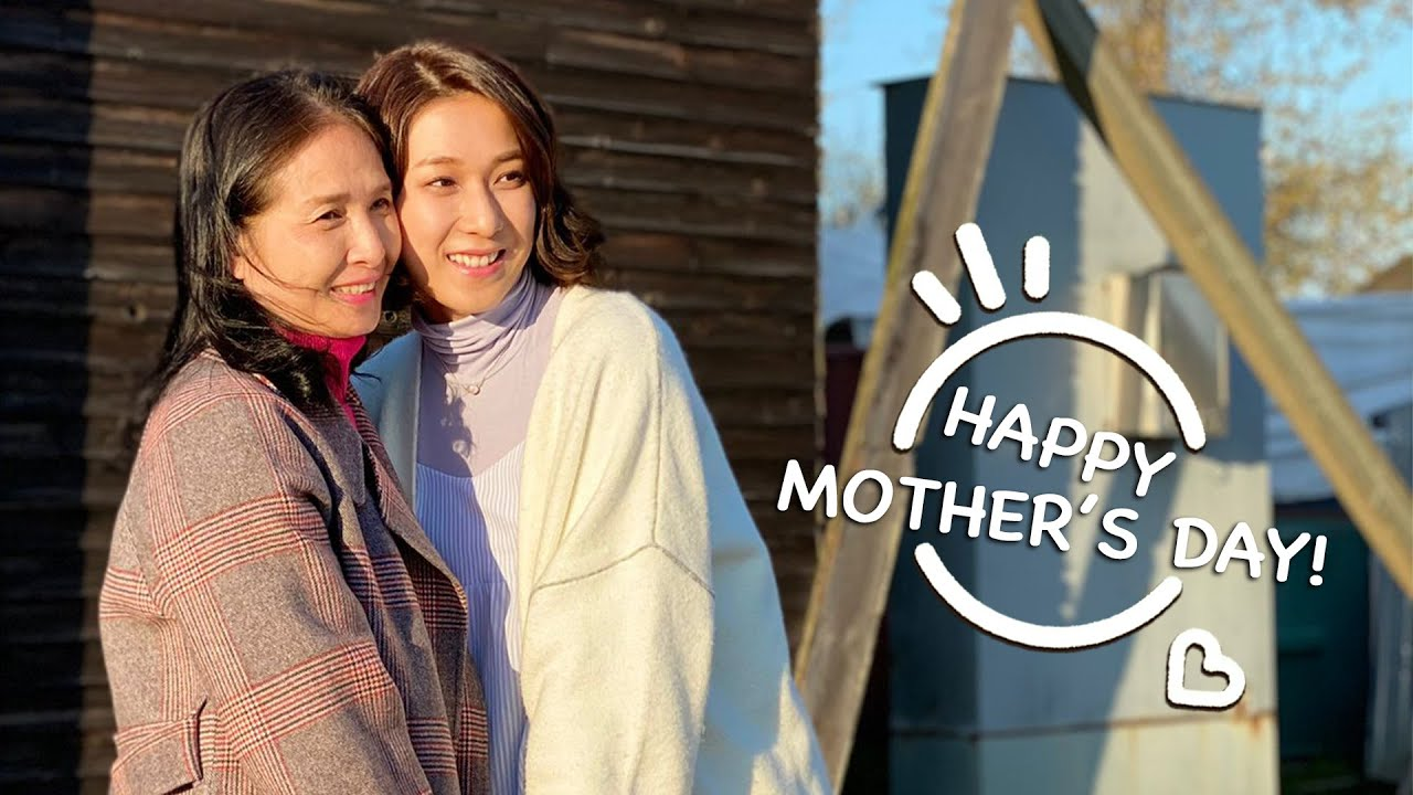 Happy Mother's Day - 做你的晨曦 Special Version   |   鍾嘉欣 Linda Chung