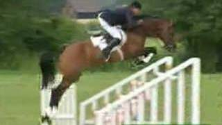 Horse Riding - It is a Sport!