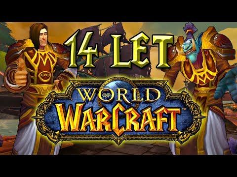 14 Let WoWka! - Návod na Svátek - World of Warcraft: Battle for Azeroth [CZ]
