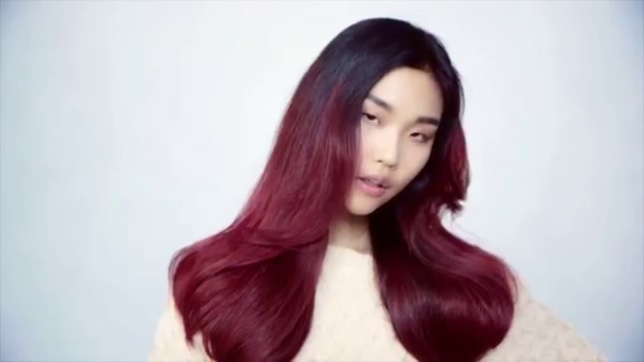 Aveda Full Spectrum Deep Personalized Hair Color Youtube