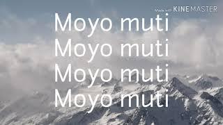 Moyo Muti(Lyrics) by Nyasha David