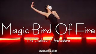 The Salsoul Orchestra - Magic Bird Of FireㅣBISU WaackingㅣMID DANCE STUDIO