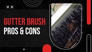 Gutter Brush