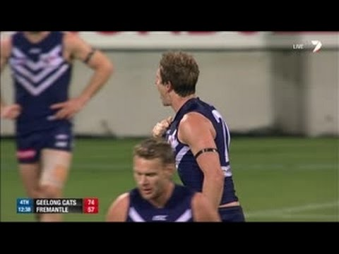 Rd 20: Barlow bangs and bounces kindly