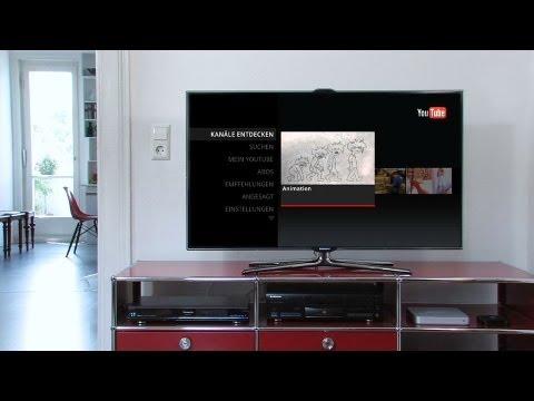 youtube leanback web video f r den smart tv youtube. Black Bedroom Furniture Sets. Home Design Ideas